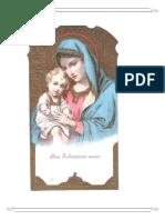 Primeira Comunhão PDF