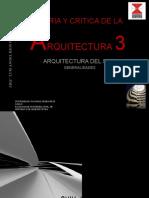 historia critica de la arquitectura 3
