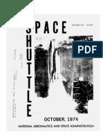 Space Shuttle 1974