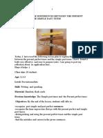 Present perf - Past Simple LESSON_PLAN.docx