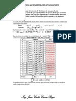 CORREGIDO - Practica Distribucion de Probabilidades. Tema V