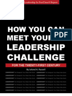How_You_Can_Meet_Your_#1_Leadership_Challenge_RUSSELL