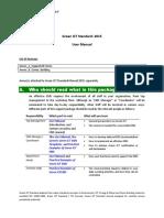 IFGICT User_Manual_Green_ICT_Standard