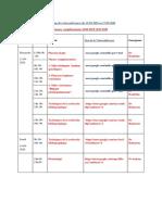 Planning Des Visioconférences Actualisé Du 13-09-2020 Au 17-09-2020 (1)