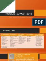 NORMAS ISO 9001- TALLER REQUISITOS.pptx