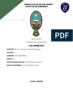 CALORIMETRIA (3)