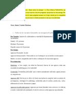 Solución preguntas foro Analisis publicitario. Oscar Junior Castaño Martínez.