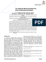 A High Power Dielectric Biconical Antenna for Treatment of Subcutaneous Targets.pdf