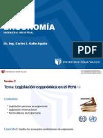 Sesión 02, Legislación Peruana en Ergonomía-convertido