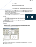 Servo Guide Help Manual.Fanuc Servo Guide 6