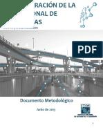 Metodologia_Red_Nacional_de_Carreteras_Etapa_III_Junio2013