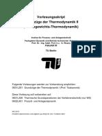 Thermodynamik2Skript
