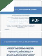 PRESENTACIÓN DE SALUD PÚBLICA VETERINARIA