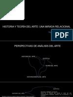 Historia y Teoría del Arte_una mirada relacional