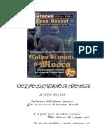 Colpo Di Mano a Mosca - Sven Hassel