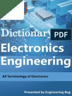 Dictionary of Electronics and Communication Engineering - Engineering Bug.pdf