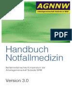 AGNNW Handbuch-Notfallmedizin V3 Webversion