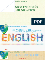 WALY ENGLISH COURSES VERB TO BE. WALY.pptx
