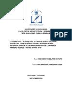TOMO TRABAJO DE TITULACIÓN - DISEÑO URBANO DEL ESPACIO PÚBLICO   cuidad marco ortega tesisisi