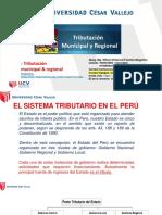 Tributacion Municipal _ Regional N° 01