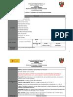 Proyecto Integrador 3 Grado 2020-2021
