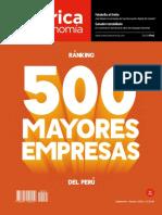 EDICION 146 PERÚ