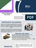 Diseño empresarial - Entrega I.pdf