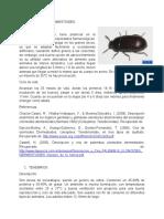 fauna bioterio