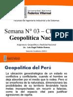 SEMANA 03 - CLASE 02 - VISION GEOPOLITICA EN EL PERU.pptx
