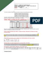 Estatistica Aplicada