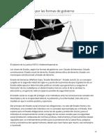 LO_Clases de Estado por las formas de gobierno (2)