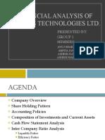 INFOSYS TECHNOLOGIES LTD-1