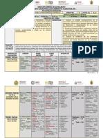 7.- Encuadre Estructura Socioeconómica de México.