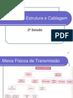 Infra-Estrutura e Cablagem_Sessão2