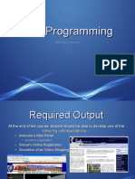 PHP-Programming-Training