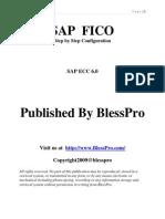 SAP FICO Configuration Material