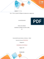 Plantilla - Fase 2- Prever y proponer estrategias en la planeación y organización