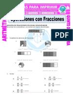 Operaciones-con-Fracciones-para-Quinto-de-Primaria