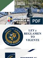 LEYES Y REGLAMENTO 2019-CLASE.ppt