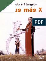 Venus mas X