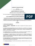 acuerdo_csjudicatura_3334_2006