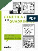 GENÉTICA EM QUADRINHOS-1