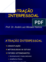 ATRAÇÃO INTERPESSOAL - 2006 (1)