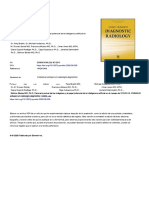 El panorama actual de las imágenes y el papel potencial de la inteligencia artificial en el gestión de COVID-19.en.es
