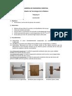 Práctica N° 4 - Contracción