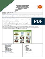 Informe de quimica #7