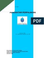 93011-1-PENGANTAR PERPAJAKAN