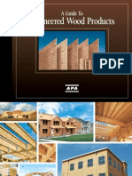 A Guide to Engineered Wood Products