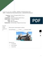 Tarea 1 - Evaluación de conocimientos previos - cuestionario de evaluación.pdf