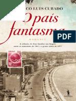 O País Fantasma (Portuguese Edition)